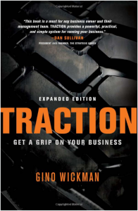 Traction Book