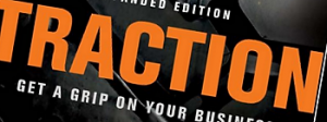 Get a Grip on your Business with Traction