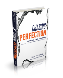 Chasing Perfection book
