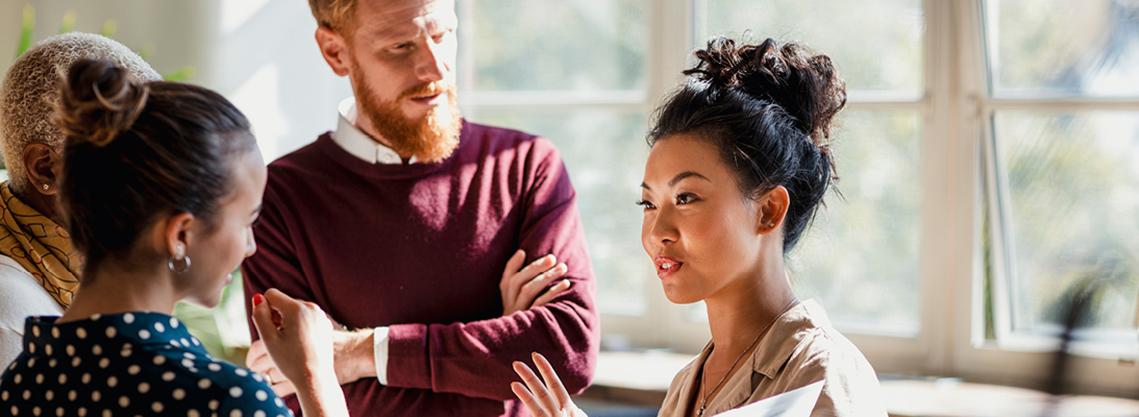 How to navigate difficult coworker relationships